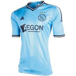 Ajax thuisshirt 2011/2012